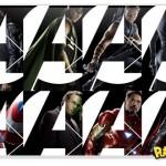 Filme Os Vingadores: Novos posters divulgados!