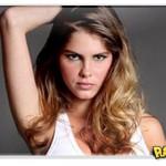 Bárbara Evans na Playboy: Fotos inéditas do ensaio