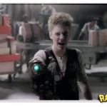 Justin Bieber: Clipe da música Santa Claus is Coming to Town