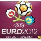 Eurocopa 2012: Tabela dos grupos e seleções
