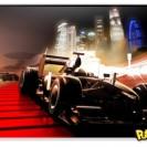 Fórmula 1 2012: Calendário das corridas