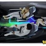 Toyota Fun Vii: Uma visão do carro no futuro