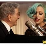Lady Gaga: Foto sensual na revista Vanity Fair