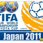 Mundial de Clubes da FIFA: Gols dos times brasileiros campeões