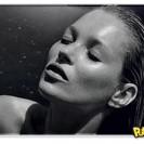 Calendário Pirelli 2012 divulga as fotos
