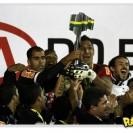 Copa do Brasil 2012: Tabela completa