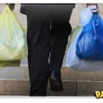 A sustentabilidade da falácia das sacolas plásticas
