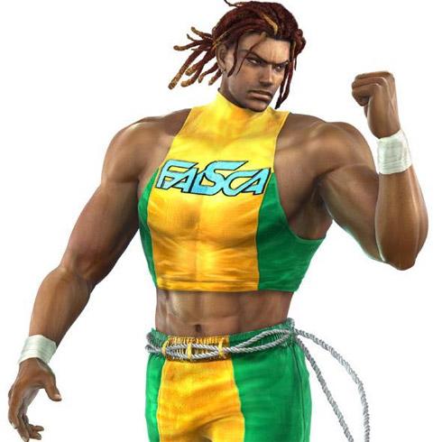 Os mais famosos personagens brasileiros dos video games