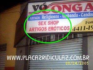 Artigos Religiosos Umbanda Sex Shop Eróticos