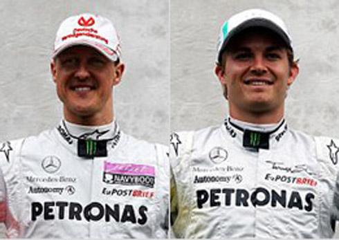 Fórmula 1 2012: Expectativas para pilotos e equipes