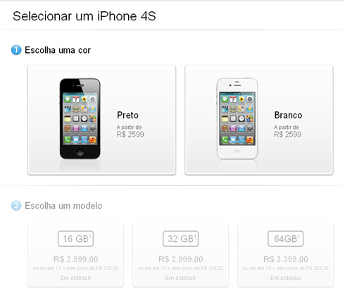 iphone 5 iPhone 5: Rumores, aplicativos e preços do novo celular da Apple