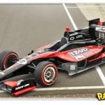 Fórmula Indy 2012: Barrichello, carro novo e calendário