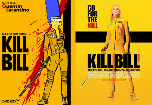 kill-bill-simpsons