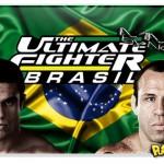 The Ultimate Fighter [TUF] Brasil: Conheça os lutadores