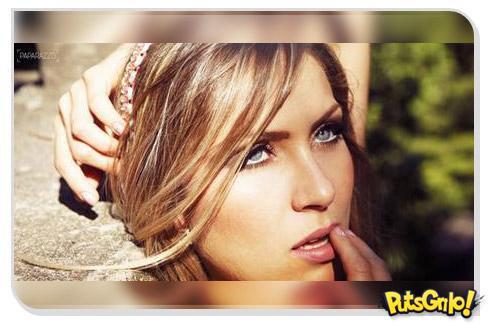 BBB12: Renata Dávila na Playboy de Maio