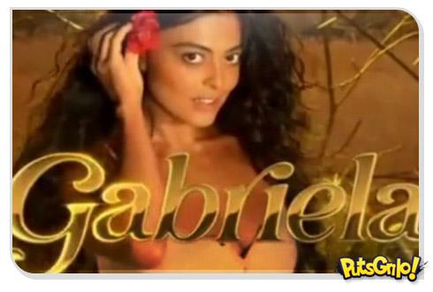 Novela Gabriela: elenco, vídeo, fotos, curiosidades