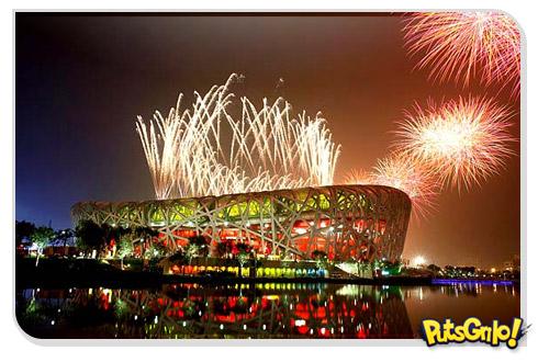 Jogos Olímpicos: Momentos marcantes da abertura