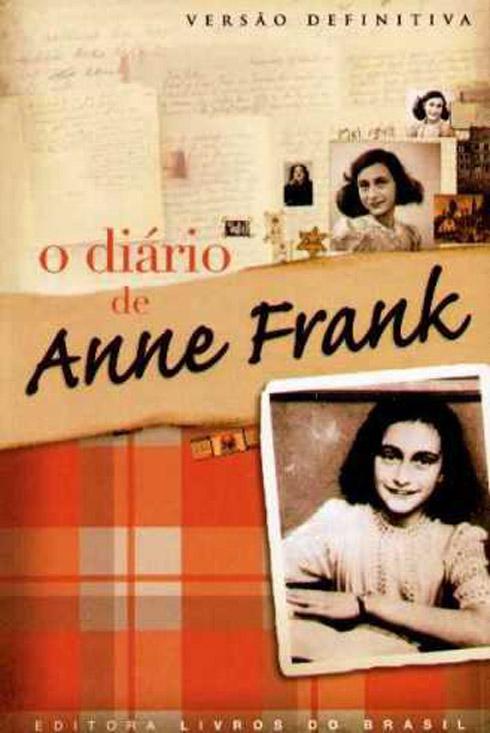 I diário de Anny Frank