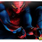 The Amazing Spiderman 2012