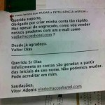Carta SAC