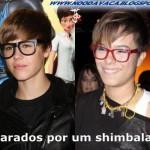 Justin Bieber Maria Gadu