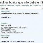 Orkut Mulher Bonita