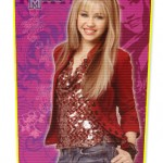 Hannah Montana: Curiosidades sobre Miley Cyrus