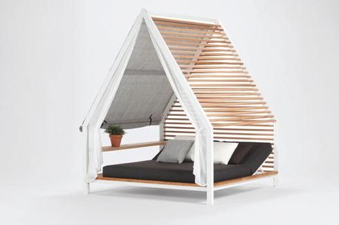 casa kantal Design criativo: móveis ultra modernos aliam conforto e inteligência