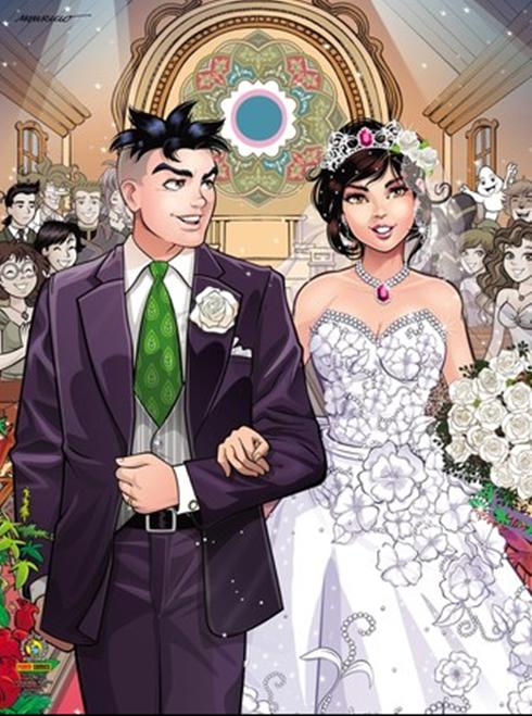 monica vestido de noiva