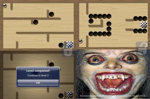scary app Apps de Terror: Aplicativos incrivelmente assustadores para iPhone