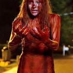 Carrie-a estranha