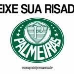 Zuando Palmeiras
