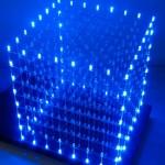 Cubo de LED 3D