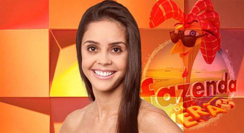 A Fazenda de Verão: Participantes do reality show