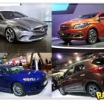 Salão do Automóvel São Paulo 2012: Os carros que podemos comprar