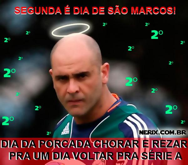 segundona Palmeiras