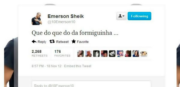 sheik Corinthians
