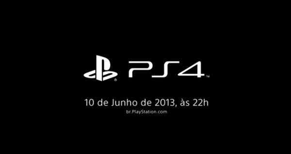 20130520ps4 Sony apresenta vídeo do novo PS4: Assista ao teaser do console