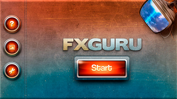 FxGuru-Start-Screen