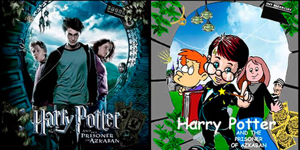 clipart-harry-potter