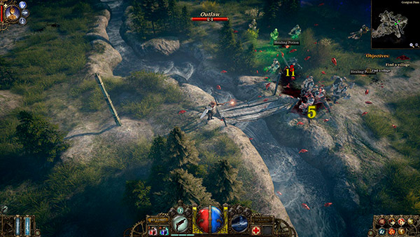 the-incredible-adventures-of-van-helsing-screenshot-1