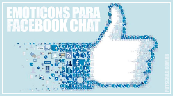 Emoticons Para Facebook Chat
