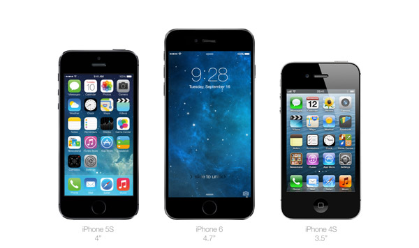 iPhone-6-vs-iPhone-5s-vs-iPhone-4s
