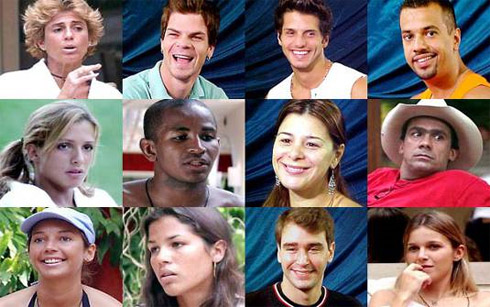 BBB2 Big Brother Brasil 2