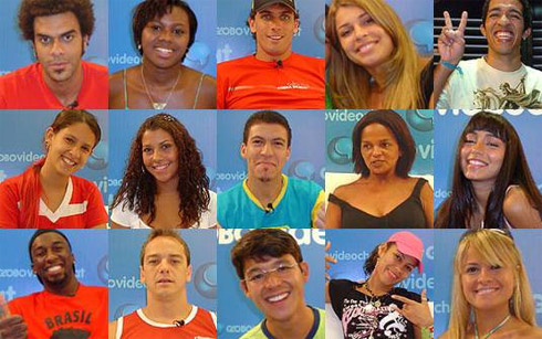 Participantes BBB5