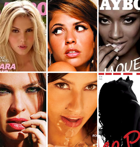 Fotos Mulheres Playboy