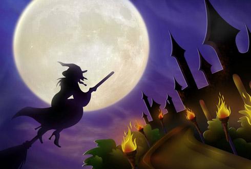 Halloween Tudo Sobre O Dia Das Bruxas