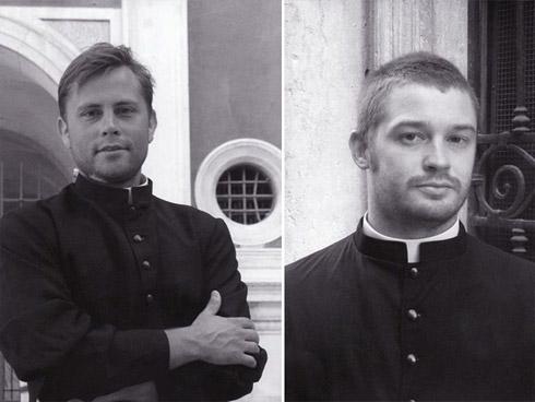 Padres Calendário