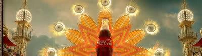 Coca-Cola: Fábrica da Felicidade