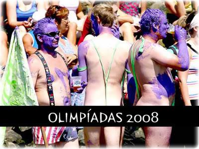 Olimpíadas 2008